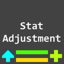 William758-StatAdjustment icon