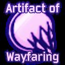 Wonda-ArtifactOfWayfaring icon