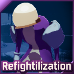 Wonda-Refightilization icon