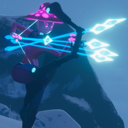 Wonda-TriffHuntress icon