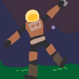 Wordam-IDodge icon