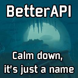 XoXFaby-BetterAPI icon