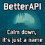 XoXFaby-BetterAPI-1.4.1 icon