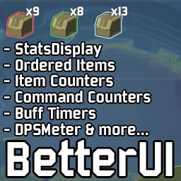 XoXFaby-BetterUI icon