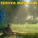 Zinal001-Server_Messages icon