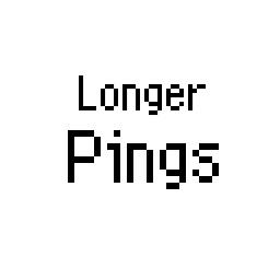 Zocklukas-LongerPings icon