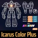 appuns-DSPIcarusColorPlus icon