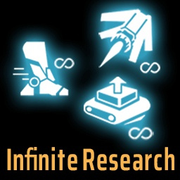 appuns-DSPInfiniteResearch icon