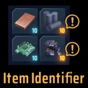 appuns-DSPItemIdentifier icon