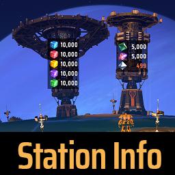 appuns-DSPStationInfo icon