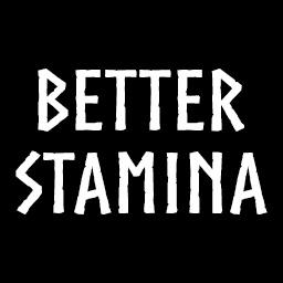 bakaspaceman-Better_Stamina icon
