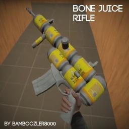 bamboozler8000-Bone_Juice_Rifle icon