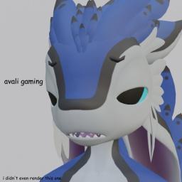 brwpkbwrkob-AnAvaliPlayermodel icon