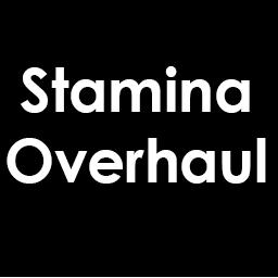 castix-StaminaOverhaul icon