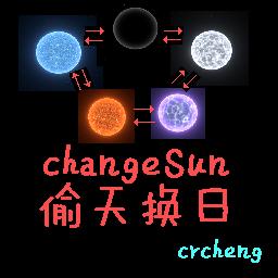 crecheng-ChangeSun icon