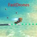 dkoppstein-FastDrones icon