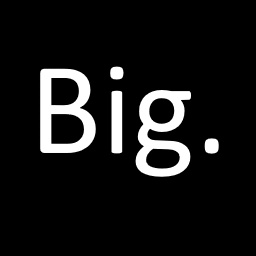 dnmal-BiggerMap icon