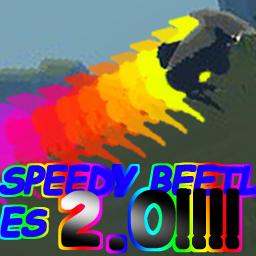 duckduckgreyduck-SpeedyBeetles icon