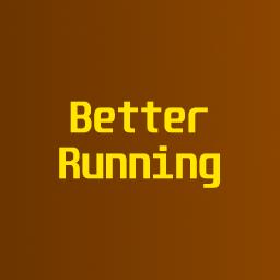 fede-BetterRunning icon