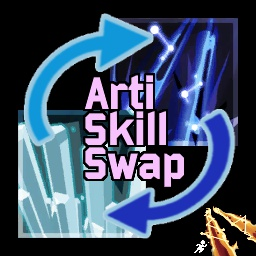 gaforb-ArtiSkillSwap icon