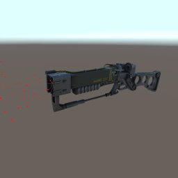 gnonme-AER9_Laser_Charge_Rifle icon
