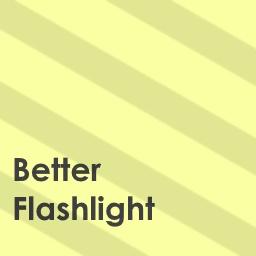 gnonme-Better_Flashlight icon