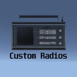 gnonme-CustomRadios icon