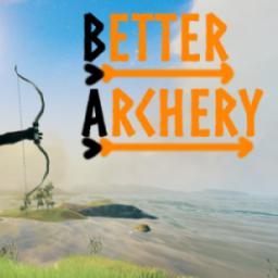 ishid4-BetterArchery icon