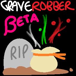 jenwalter-GraveRobber icon