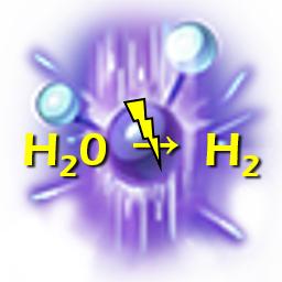 jinxOAO-WaterElectrolysis icon