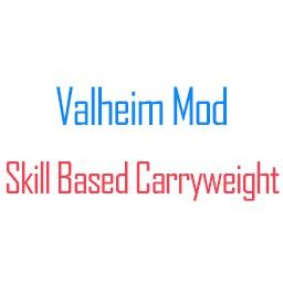 kassent-SkillBasedCarryweight icon