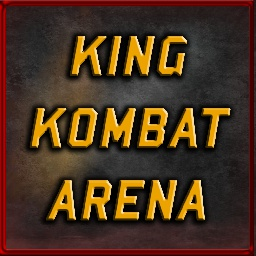 kinggrinyov-KingKombatArena icon