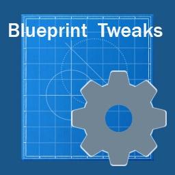 kremnev8-BlueprintTweaks icon