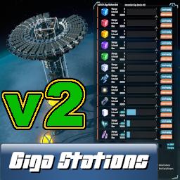 kremnev8-GigaStationsUpdated icon