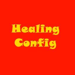 labrosggv-HealthConfig icon