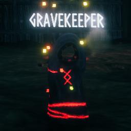 mtnewton-Gravekeeper icon
