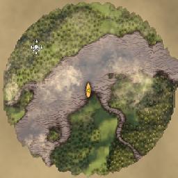 nearbear-BiggerBoatMapExploreRadius icon