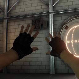 phoondos-Counter_Strike_Source_Arms icon