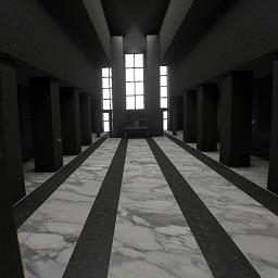 phoondos-The_Matrix_Lobby icon