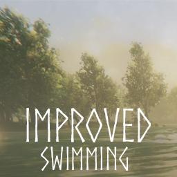 projjm-Improved_Swimming icon