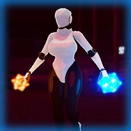 rodbot_-Artificer_Haydee_Skin icon