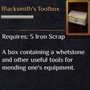 sinai-dev-Blacksmiths_Toolbox icon