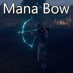 sinai-dev-Mana_Bow icon