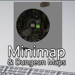 sinai-dev-Minimap icon