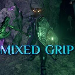sinai-dev-Mixed_Grip icon