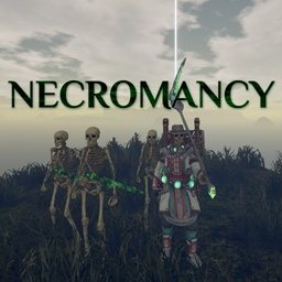 sinai-dev-Necromancer icon