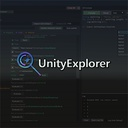 sinai-dev-UnityExplorer_IL2CPP icon