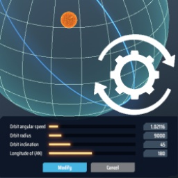 starfi5h-DysonOrbitModifier icon