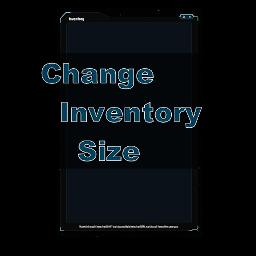tanu-ChangeInventorySize icon