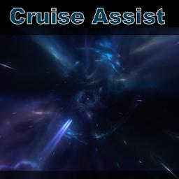 tanu-CruiseAssist icon